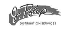 J. Polep Distribution Services