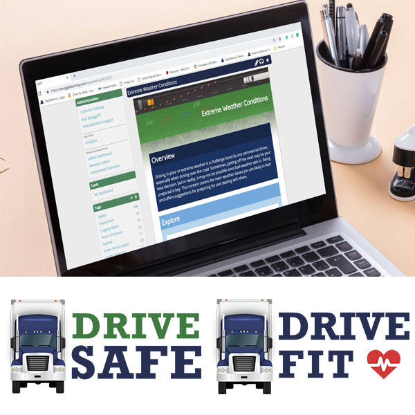 Drive Safe and Drive Fit Driver Training from Stay Metrics