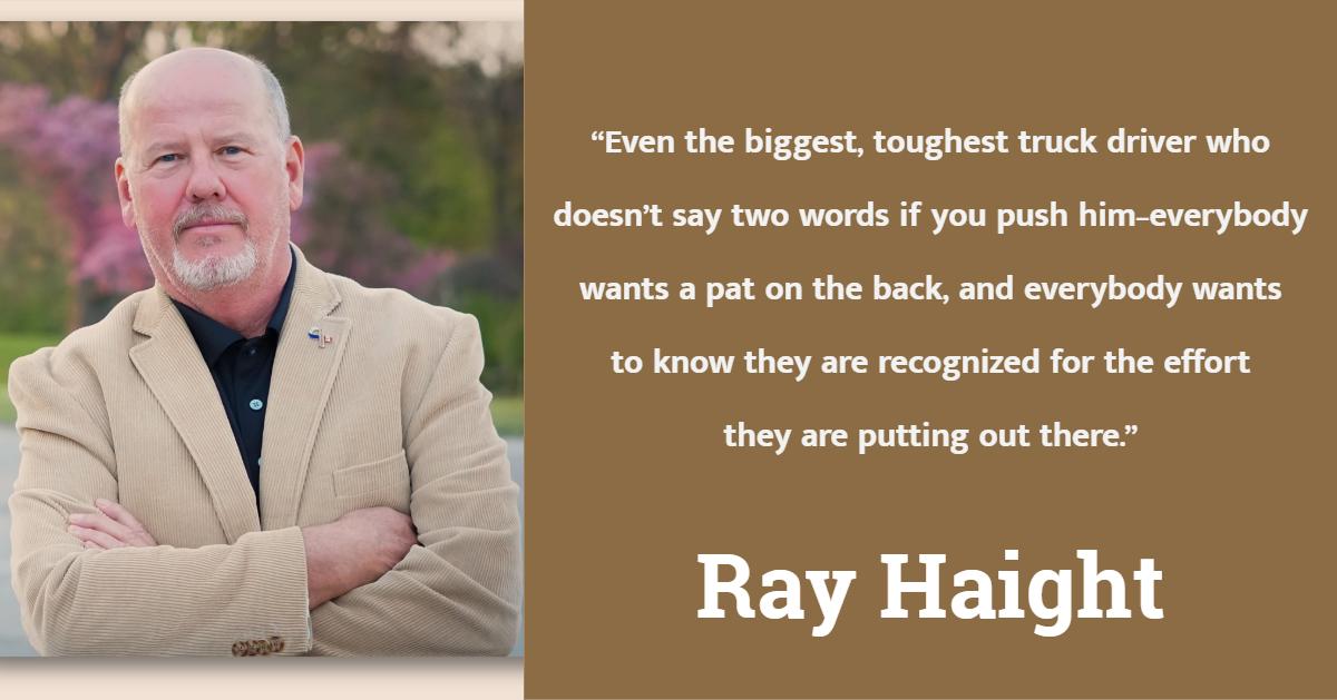 RayHaightQuote (1) - Stay Metrics